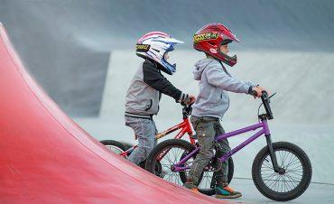 Circuito BMX de Móstoles